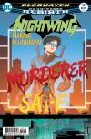 Nightwing #14 comic books for sale