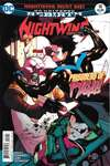 Nightwing #18 comic books for sale