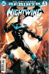 Nightwing #1 comic books for sale