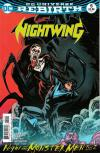 Nightwing #5 comic books for sale