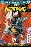 Nightwing #6 comic books for sale