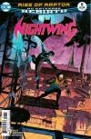 Nightwing #8 comic books for sale