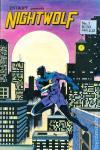 Nightwolf Comic Books. Nightwolf Comics.