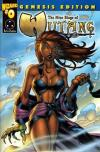 Nine Rings of Wu-Tang #0 comic books for sale
