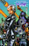 Nine Volt #1 comic books for sale