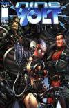 Nine Volt #2 comic books for sale