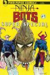 Ninja Bots Super Special Comic Books. Ninja Bots Super Special Comics.