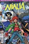Ninja High School Comic Books. Ninja High School Comics.
