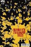 Ninja Tales Comic Books. Ninja Tales Comics.