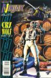 Ninjak #14 comic books for sale
