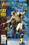 Ninjak #15 comic books for sale