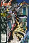 Ninjak #16 comic books for sale