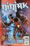 Ninjak #10 comic books for sale