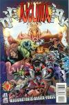Ninjak #11 comic books for sale