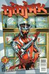 Ninjak #3 comic books for sale