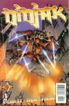 Ninjak #5 comic books for sale