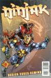 Ninjak #6 comic books for sale