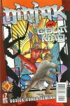 Ninjak #7 comic books for sale