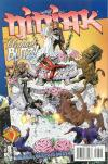 Ninjak #8 comic books for sale