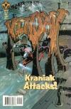 Ninjak #9 comic books for sale