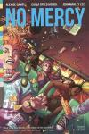 No Mercy Comic Books. No Mercy Comics.