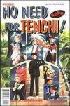 No Need for Tenchi: Part 10 comic books