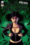 No Place Like Home comic books