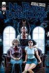 No Place Like Home #2 comic books for sale