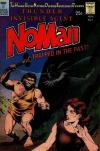 NoMan # comic book complete sets NoMan # comic books