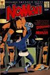 NoMan #2 comic books for sale
