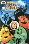 Noble Causes: Family Secrets Comic Books. Noble Causes: Family Secrets Comics.