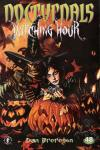 Nocturnals: Witching Hour Comic Books. Nocturnals: Witching Hour Comics.
