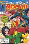 Nomad #10 comic books for sale