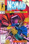 Nomad #12 comic books for sale