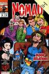Nomad #14 comic books for sale