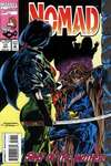 Nomad #17 comic books for sale