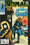 Nomad #7 comic books for sale
