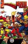 Normalman-Megaton Man Special Comic Books. Normalman-Megaton Man Special Comics.