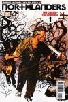 Northlanders #11 comic books for sale