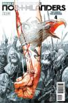 Northlanders #14 comic books for sale