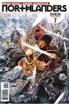 Northlanders #7 comic books for sale