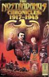 Nostradamus Chronicles: 1917-1945 Comic Books. Nostradamus Chronicles: 1917-1945 Comics.