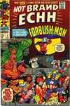 Not Brand Echh #5 comic books for sale