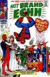 Not Brand Echh #6 comic books for sale