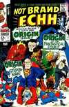 Not Brand Echh #7 comic books for sale