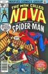 Nova #12 comic books for sale