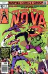 Nova #15 comic books for sale