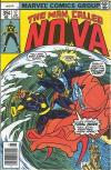 Nova #17 comic books for sale