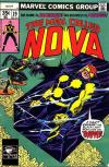 Nova #19 comic books for sale