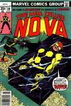 Nova #19 comic books for sale